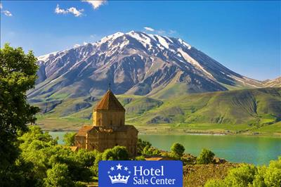 Variety of Hotels for sale in Van Turkey