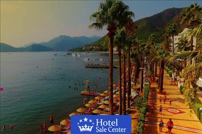 Variety of Hotels for sale in Marmaris