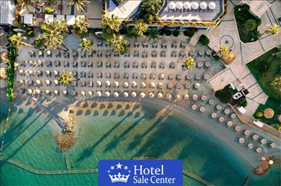 Variety of Hotels for sale in Bodrum
