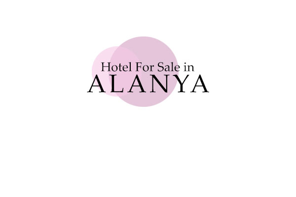 Boutique Hotel for sale in Alanya