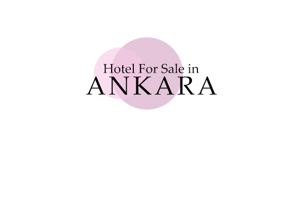 Apartment Hotel for sale in Ankara