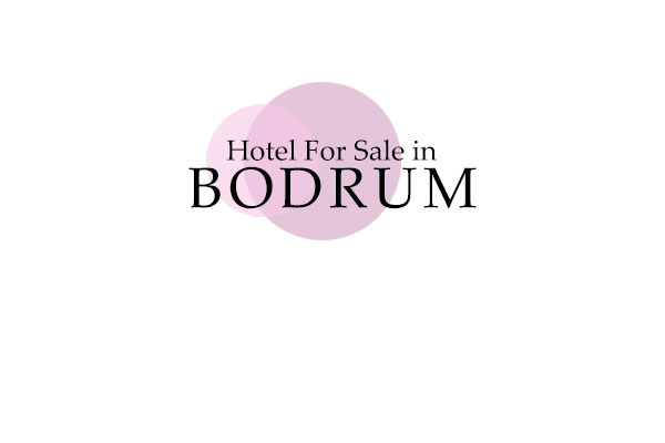 Five star hotel in Bodrum for Sale 750 bed