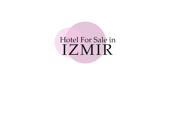 Apartment Hotel for sale in Izmir Cesme