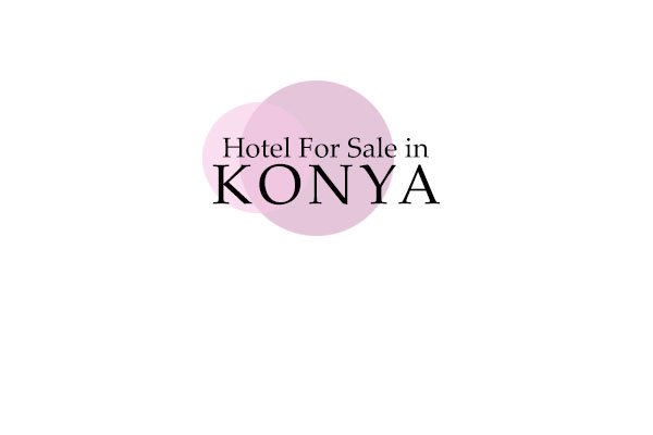 Hotel for sale in Konya