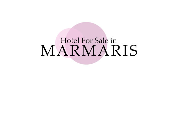 Luxury Boutique Hotel for sale in Marmaris